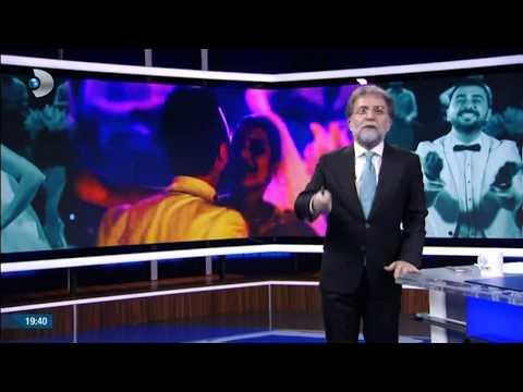 ERTAN ERŞAN Oy Gelin Oy Damat Kanal D Anahaberde