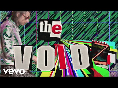 The Voidz - All Wordz Are Made Up (Official Video)