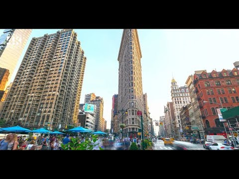 New York City 4K Video Welcome To New York City Ultra HD 🔥🔥🔥