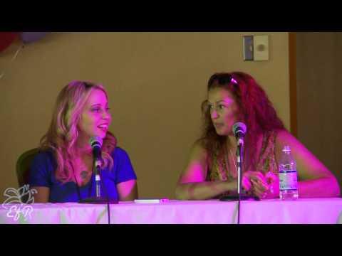 EFNW 2012 - VA Panel!