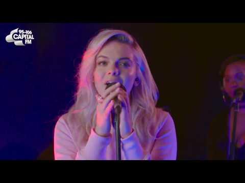 Louisa Johnson - So Good (Live @ Capital FM)