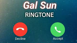 Jass Manak : Gal Sun Full Ringtone ll Latest Punjabi Ringtone 2020