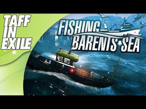 Fishing: Barents Sea | FIRST LOOK | Long Line Fishing Tutorial