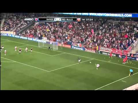 Red Bull New York v. Colorado Rapids (Condensed)