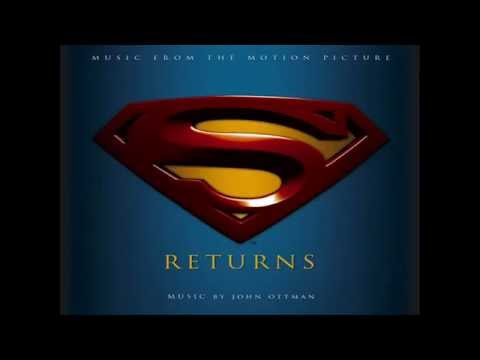 Superman Returns (2006) OST: End Titles