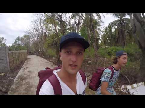 WELCOME TO GILI T -Vlog 6