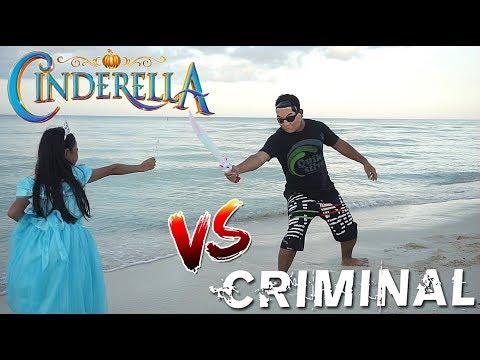 Drama CINDERELLA MERMAID TAIL Sister Di Culik PENJAHAT 💖 Let's Play Jessica Jenica