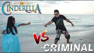 Drama Princess CINDERELLA Sister di Culik Penjahat 💖 Let's Play Jessica Jenica