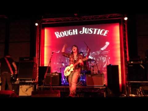 Fuel The Fire AND Champagne & Hard Whiskey // Rough Justice @ Club 85 Hitchin