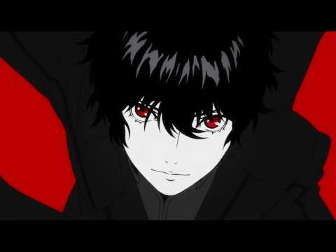 Persona 5 - A River in a Dry Land (Stream Twenty-Eight)