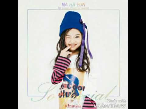 [ Clean Instrumental ] Na Ha Eun - So Special