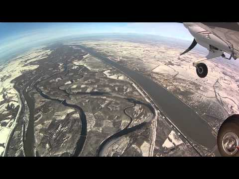 LHPR (Győr Pér) to LZIB (Bratislava) IFR training flight