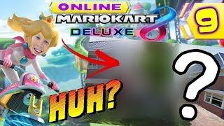 Baixar Waarom is mijn huis geblurd op google maps? - Mario Kart 8 Deluxe Online #9