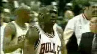 "Chicago Bulls - Indiana Pacers | 1998 Playoffs | ECF Game 7: ""Last Dance"" continues"