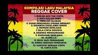 Download Mp3 LAGU MALAYSIA VERSI REGGAE TERBARU 2020 lagu enak didengar buat tidur santai dan kerja