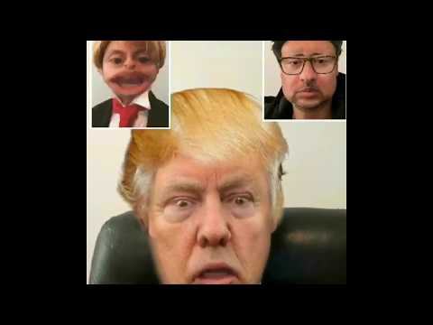 Kim Jong Un screams at Trump