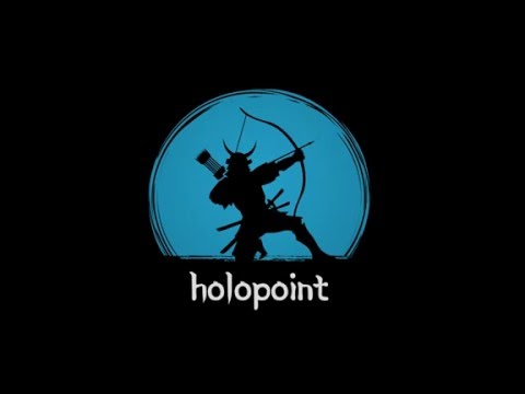 Holopoint Teaser Trailer