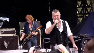 Jimmy Barnes Working Class Man Hanging Rock Sat 30 March 2013
