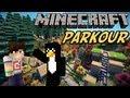 Minecraft: Parkour z Polskim Pingwinem / ThePolishPenguinPL