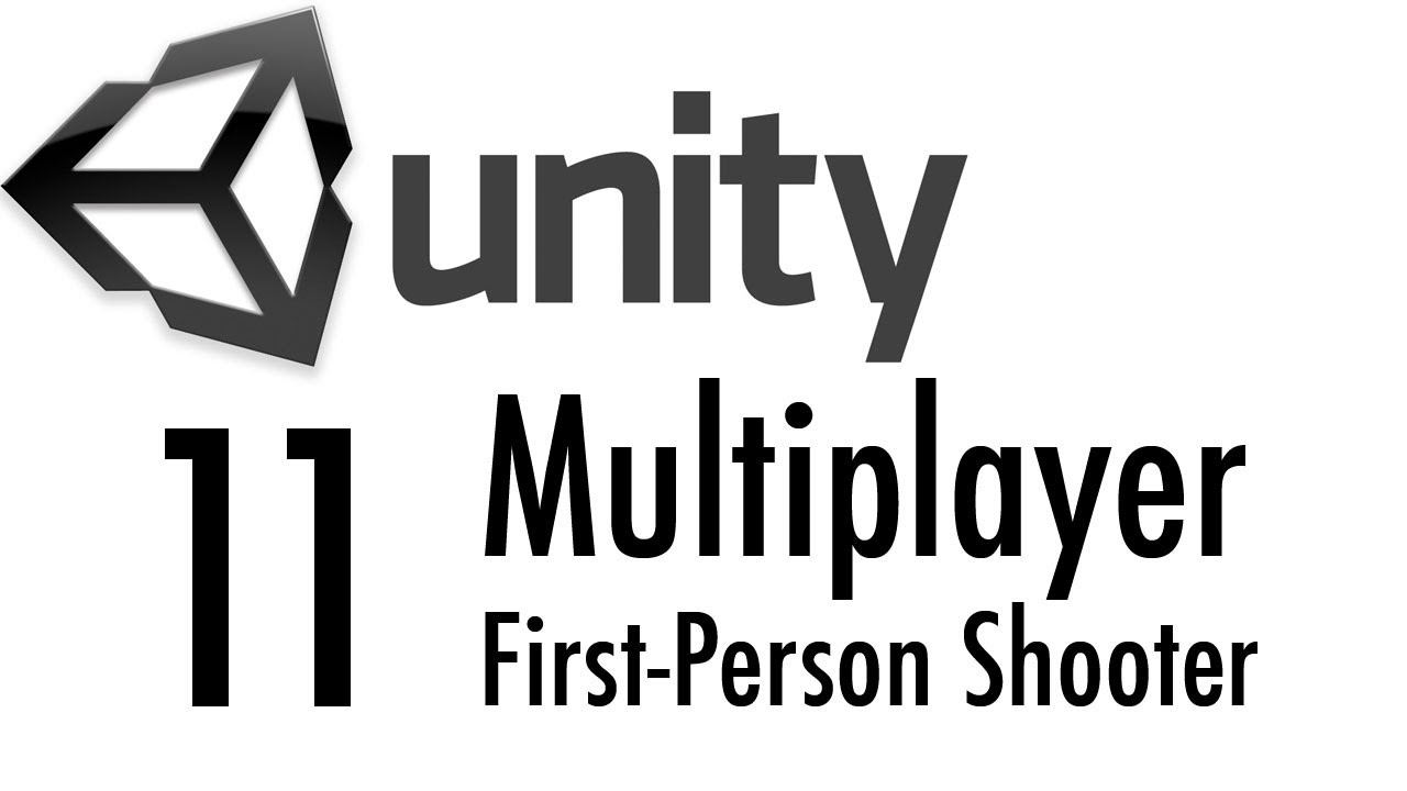 Multiplayer FPS in Unity 3d, Part 11: Shooting things!