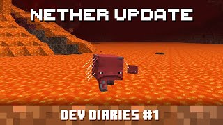Dev Diaries #1: Nether Update