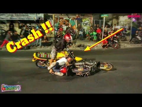 HEREX Start Crash GL MP !!!