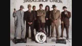Cut Back (Since June) by Sweatshop Union