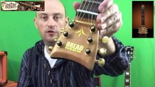 Shredneck Review - Shredneck Practice Guitar Neck Review