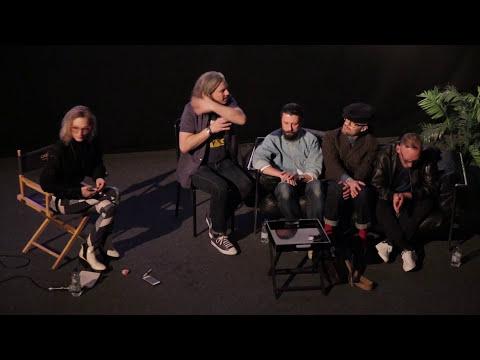 Doc'n Roll 2017- Manchester Keep on Dancing Q&A- Rio Cinema