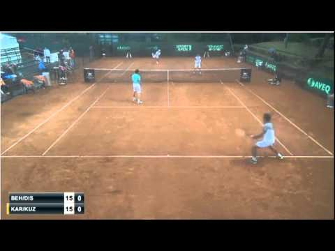 Thumbnail: Quickest ATP Challenger Doubles final ever