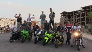 Le360.ma • Stunt: les dompteurs de motos au Maroc