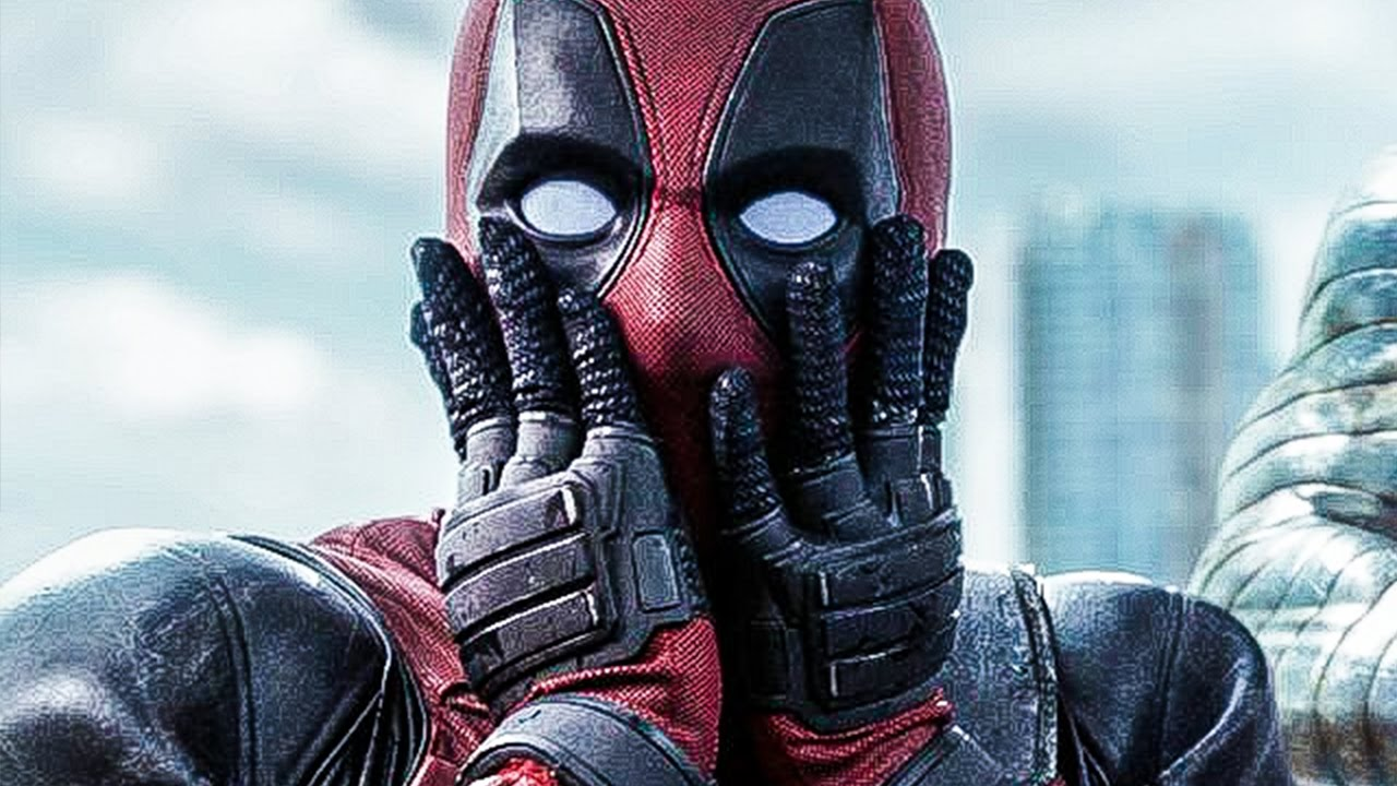 Deadpool Trailer 2016 Youtube