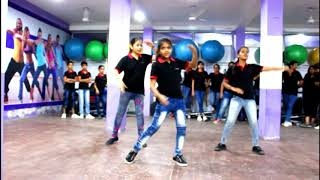 #Latest#song#dheeme dheeme Tony kakkar dance video choreography suraj sir Jhunjhunu Rajasthan
