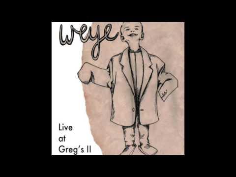 Weye - We Miss You, Piglet