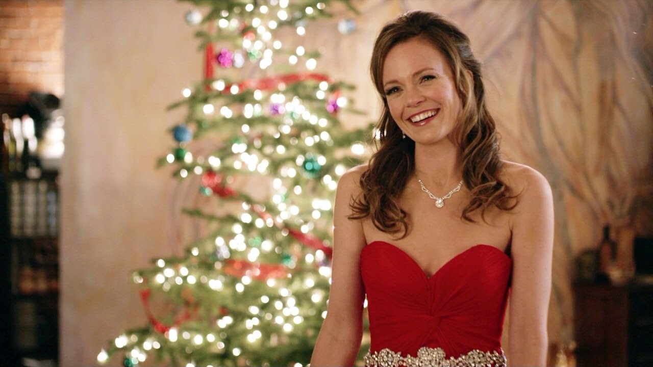 rachel boston interview a rose for christmas hallmark channel original movie