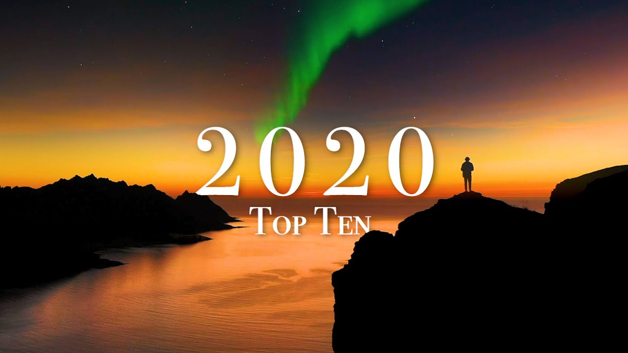 Top 10 Places To Visit in 2020