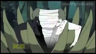 Naruto Shippuuden 250  Наруто Шиппуден 250HD