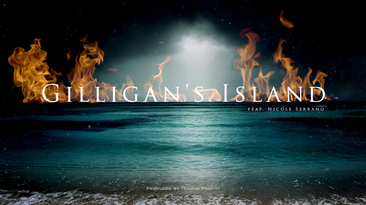 """Gilligan's Island"" DARK CINEMATIC COVER (feat. Nicole Serrano) // Produced by Tommee Profitt"