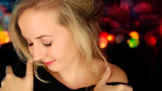 ASMR Let me show you how to please me: it's my turn for your personal attention