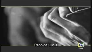 Paco de Lucia and Gerardo Nuñez, Daniel Vilas Boas