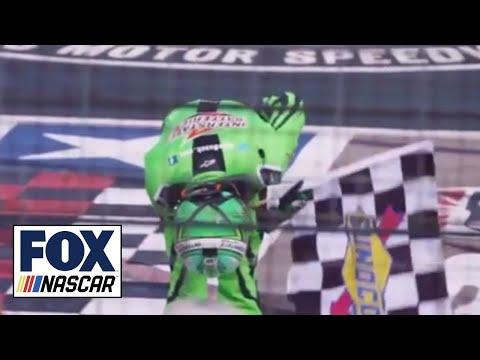 Winner's Weekend: Kyle Busch - Texas Motor Speedway | NASCAR RACE HUB
