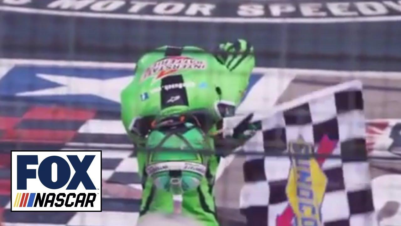 winner-s-weekend-kyle-busch-texas-motor-speedway-nascar-race-hub