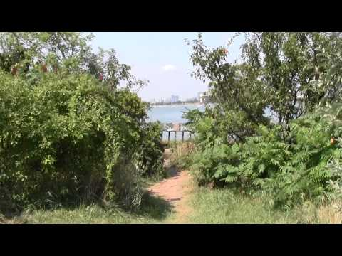 Neponset River Mouth : Quincy MA Squantum Point State Park Part 1.