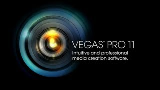 Sony Vegas Pro 11 - Урок 4 - Как добавить текст и изменить голос(В этом уроке по Sony Vegas Pro 11 вы узнаете, как добавить текст на видео и изменить параметры этого текста, а так..., 2013-04-28T07:58:03.000Z)