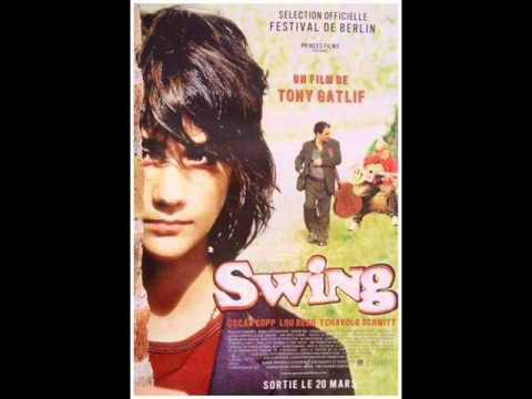 Swing OST (Tony Gatlif) - Le Chant De La Paix