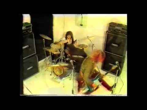 'STAR' - Bernie Torme & Electric Gypsies Original Promo 1982