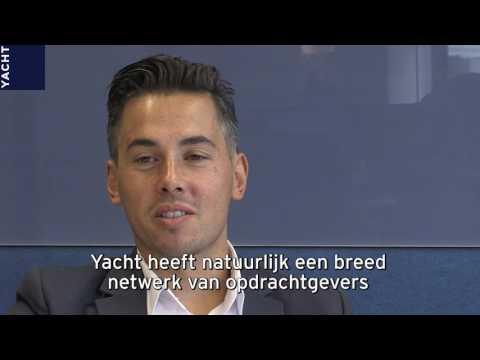 Brede ontwikkeling binnen het netwerk van Yacht