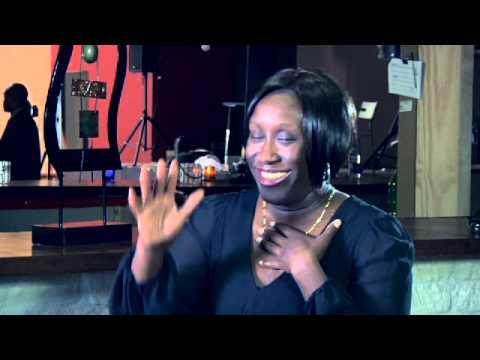 Diamantina Browdy-(Play)Love and Fire-Church Secretary