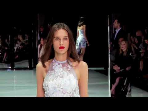 Ralph&Russo Paris Haute Couture  SS 2018