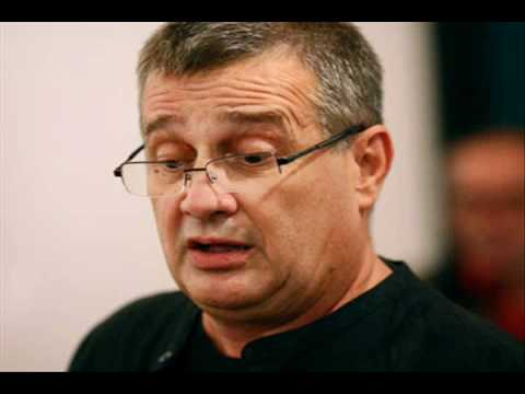 ♫ Mircea Dinescu - Moscova nu crede in lacrimi HQ ♫